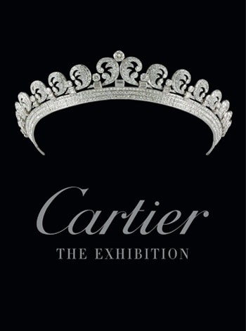 Cartier: The Exhibition (2018)