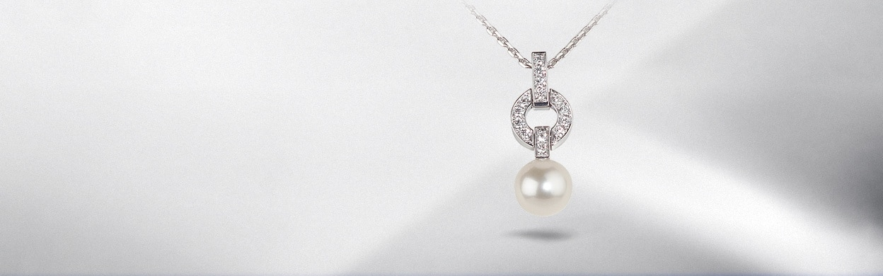 Pearl Jewelry Necklaces