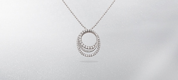 Diamond Collection necklaces<br>ネックレス