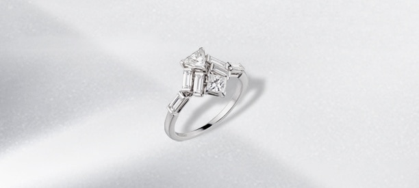 Diamond Collection <br>rings<br>リング