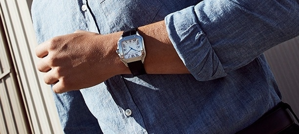 Men's Watches<br> 男性用時計