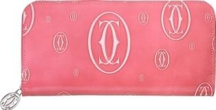 50代女性に人気「カルティエ」の長財布